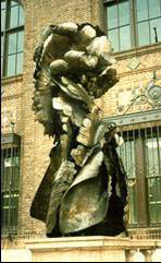 3.Hartford Phoenix2 Gatekeepers 1992 Bronze